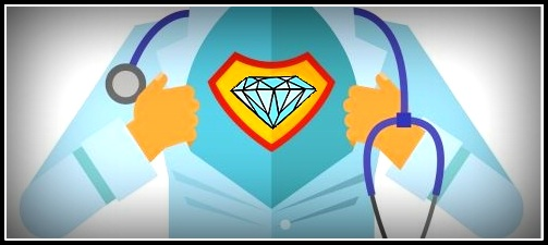 super doctor diamond